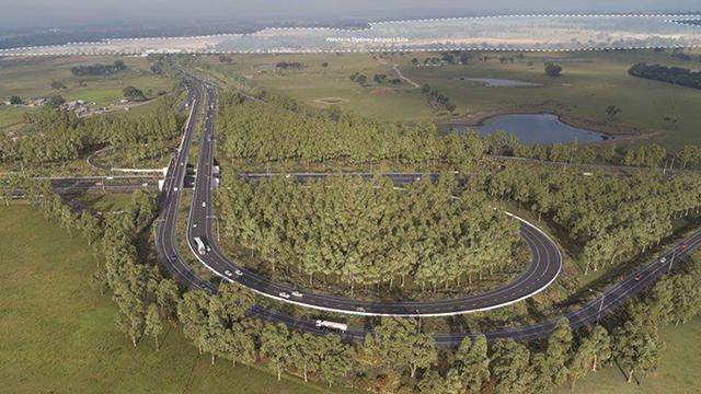 M12 Motorway