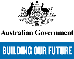 Australian Government – Building Our Future