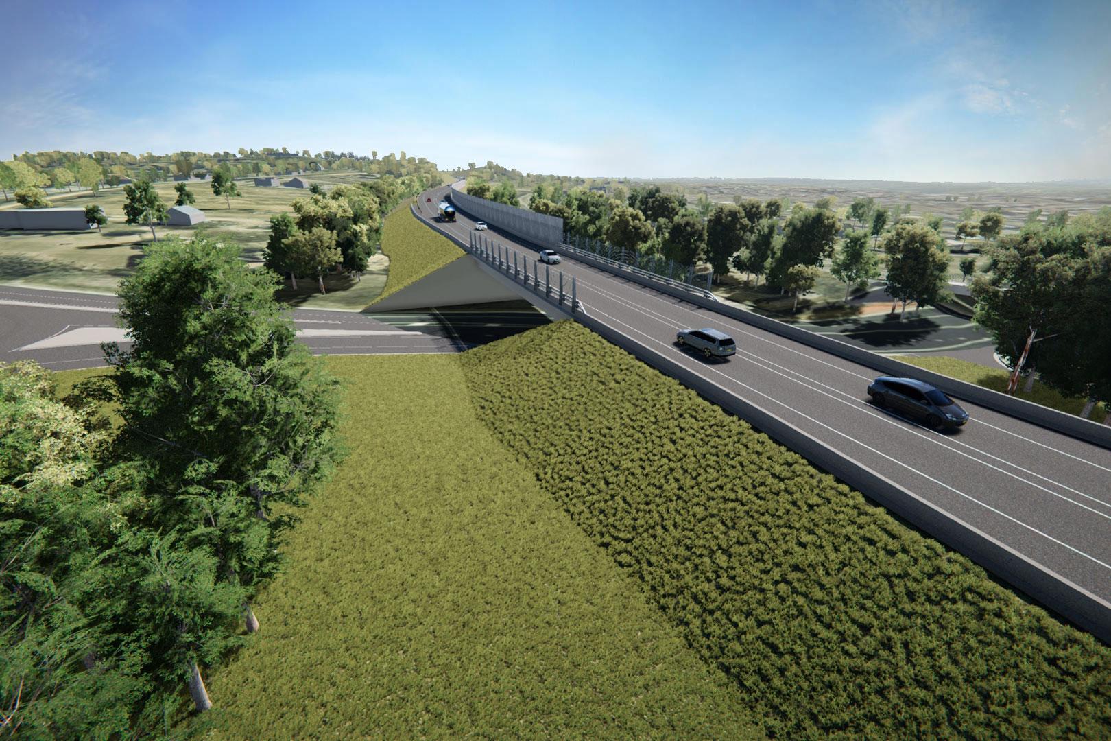 Singleton bypass project