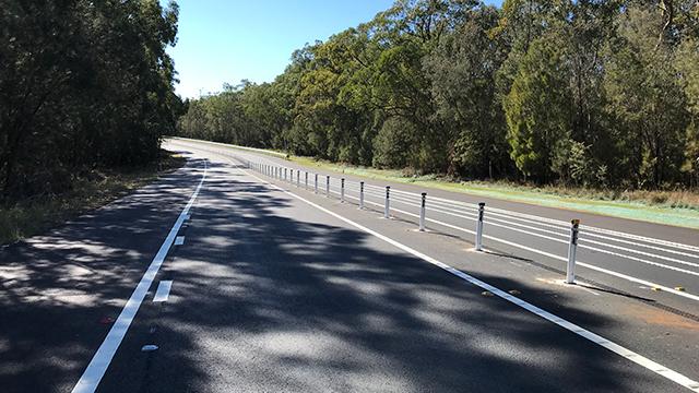 Princes Highway Upgrade