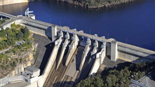 Warragamba Dam Raising project